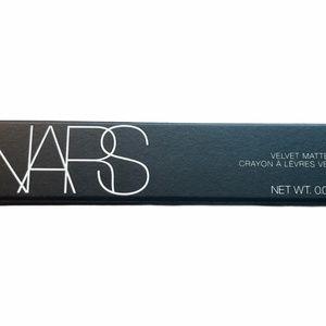 NARS Velvet Matte Lip Pencil Dolce Vita 2467 NEW